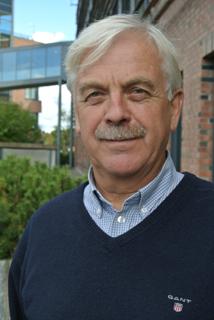Magnar Skaret – formann fra 8.3.2011 –